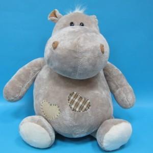 Мягкие игрушки бегемоты