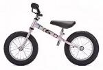 Сиреневый беговел Yedoo Велосипед без педалей для малышей «TooToo»