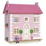 Большой дом для кукол Le Toy Van Лавровое дерево