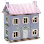 Большой кукольный дом Le Toy Van  Лавандовый