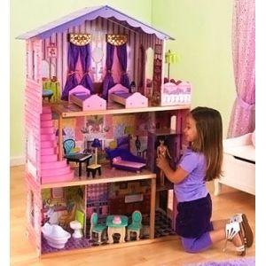 Куклы барби как сделать дом своими руками
