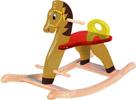 Качалка деревянная Woody/Вуди «Мой резвый скакун»